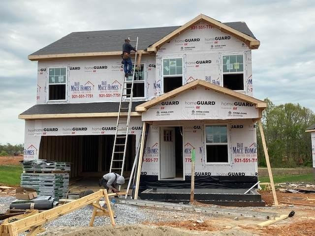 37 Charleston Oaks, Clarksville, TN 37042 (MLS #RTC2244420) :: The Kelton Group
