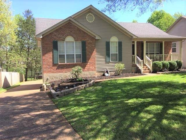 3637 Huntingboro Trl, Antioch, TN 37013 (MLS #RTC2244449) :: The DANIEL Team | Reliant Realty ERA