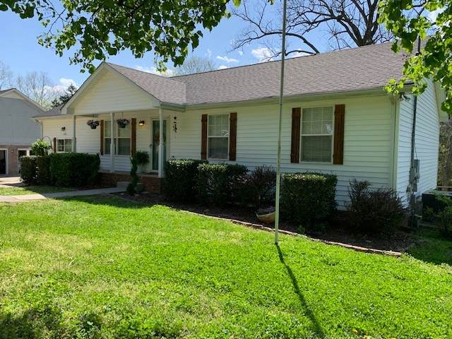 4576 Whites Creek Pike, Whites Creek, TN 37189 (MLS #RTC2244566) :: Nashville on the Move