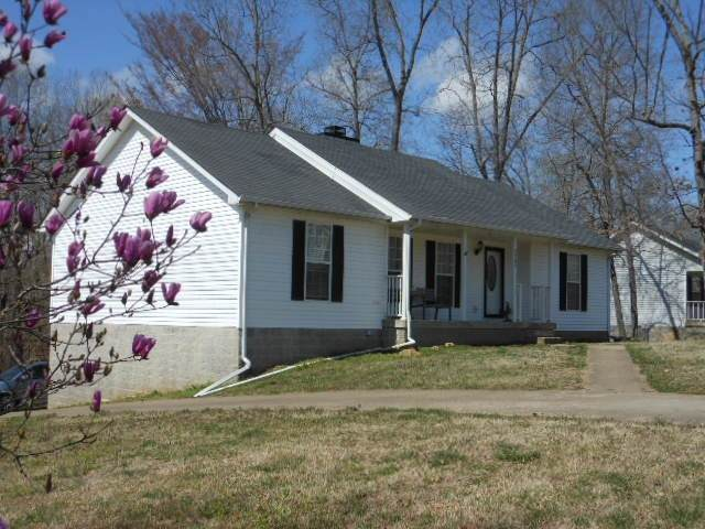 3349 Backridge Rd, Woodlawn, TN 37191 (MLS #RTC2244698) :: Village Real Estate