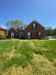 3079 Schoolside St, Murfreesboro, TN 37128 (MLS #RTC2244842) :: RE/MAX Fine Homes