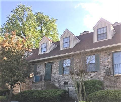 345 Deer Point Dr. #345, Hendersonville, TN 37075 (MLS #RTC2245020) :: Cory Real Estate Services