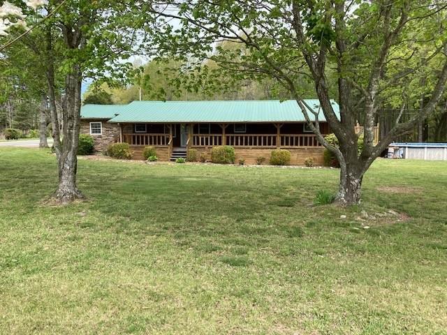 2626 Six Mile Board Rd, Belvidere, TN 37306 (MLS #RTC2245254) :: RE/MAX Fine Homes