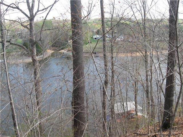 0 B J's Landing, Estill Springs, TN 37330 (MLS #RTC2245448) :: FYKES Realty Group