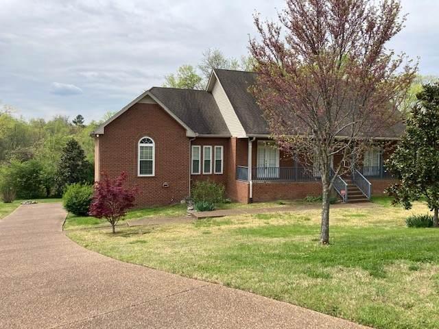 237 Birdwell Ct, Goodlettsville, TN 37072 (MLS #RTC2245515) :: RE/MAX Fine Homes