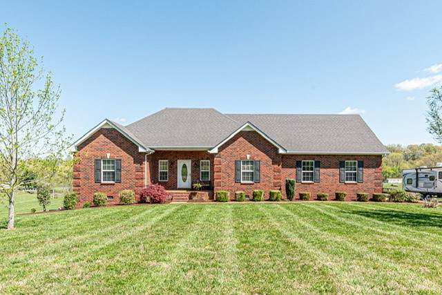 106 Overlook Ct, Portland, TN 37148 (MLS #RTC2245561) :: Village Real Estate