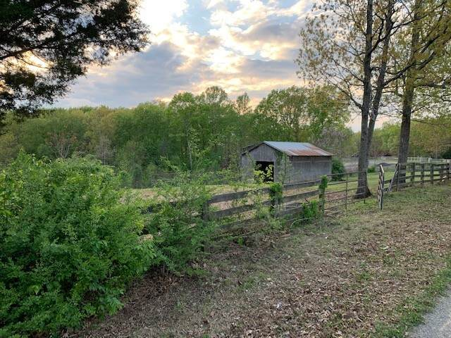 0 Old Sams Creek Road, Pegram, TN 37143 (MLS #RTC2245575) :: Amanda Howard Sotheby's International Realty