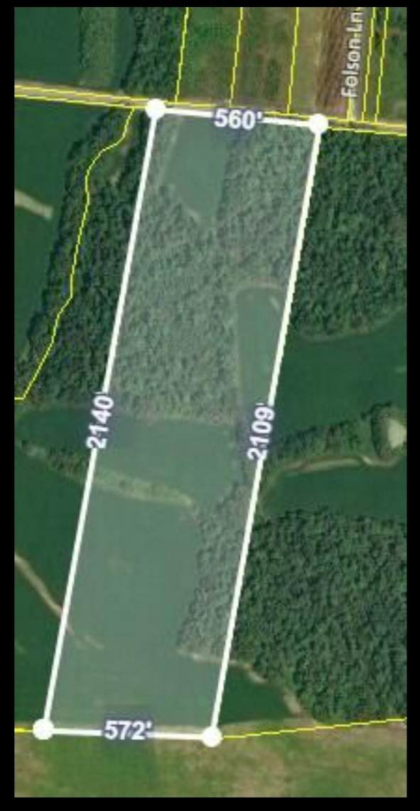 2 Dibrell Lucky Rd Parcel 2, Mc Minnville, TN 37110 (MLS #RTC2245666) :: Keller Williams Realty