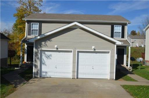 247 Senator Dr, Clarksville, TN 37042 (MLS #RTC2245705) :: Christian Black Team