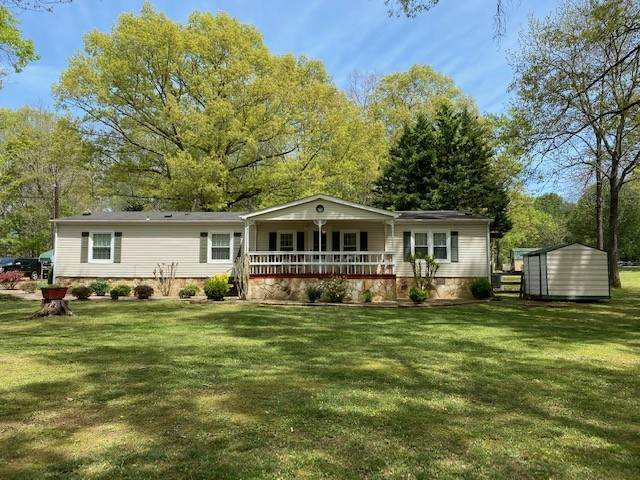 944 Cindy Hollow Rd, Estill Springs, TN 37330 (MLS #RTC2245786) :: Nashville Home Guru