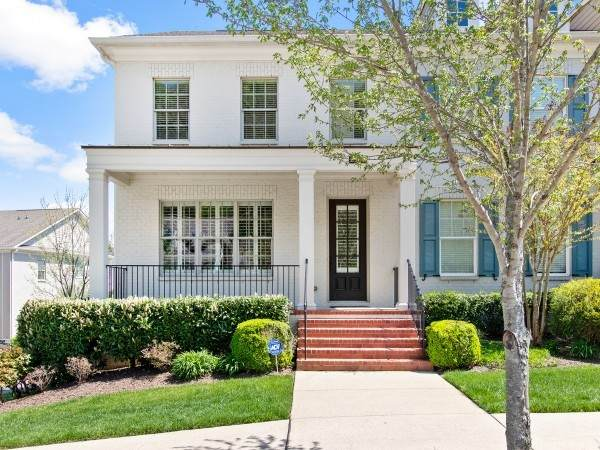 2346 Clare Park Dr, Franklin, TN 37069 (MLS #RTC2246880) :: The Adams Group
