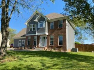 1197 Connemara Way, Clarksville, TN 37040 (MLS #RTC2246919) :: EXIT Realty Bob Lamb & Associates