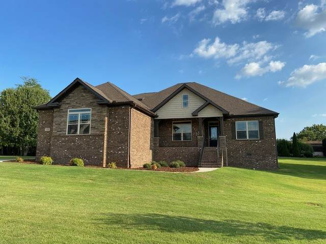 1008 Bellemeade Dr, Fayetteville, TN 37334 (MLS #RTC2247374) :: Real Estate Works