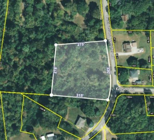1300 Cumberland Heights Rd, Clarksville, TN 37040 (MLS #RTC2247759) :: Cory Real Estate Services