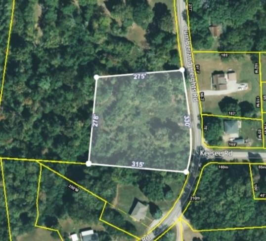 1300 Cumberland Heights Rd, Clarksville, TN 37040 (MLS #RTC2247759) :: Village Real Estate