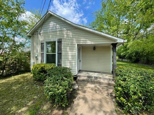 1509 Long Ave, Nashville, TN 37206 (MLS #RTC2247817) :: Hannah Price Team