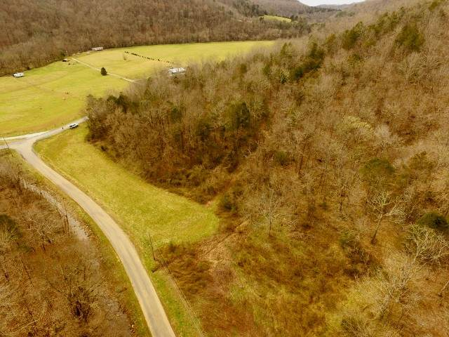 532 Ac. Wet Mill Creek Rd, Celina, TN 38551 (MLS #RTC2247931) :: Nashville on the Move
