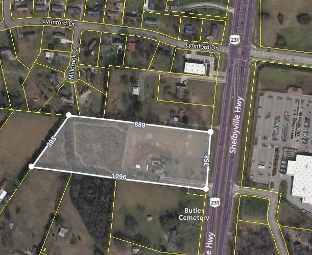 3550 Shelbyville Hwy, Murfreesboro, TN 37127 (MLS #RTC2248176) :: Village Real Estate