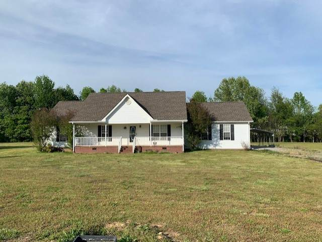 14 Parkview Dr, Fayetteville, TN 37334 (MLS #RTC2248230) :: DeSelms Real Estate