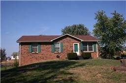 3428 Allen Rd, Clarksville, TN 37042 (MLS #RTC2248417) :: Movement Property Group