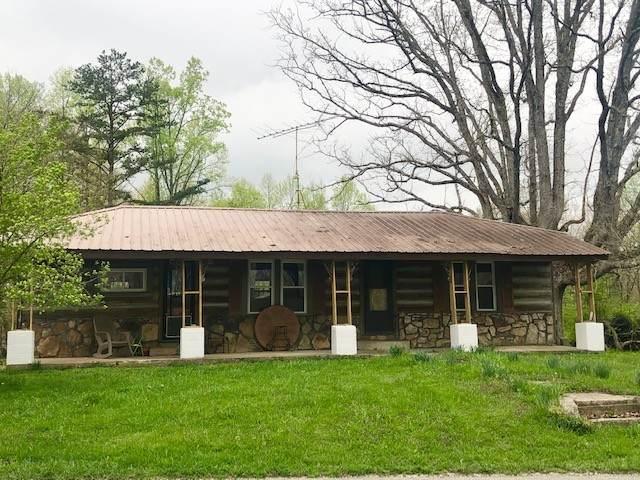 260 Vine Ridge Rd, Crawford, TN 38554 (MLS #RTC2248596) :: Village Real Estate