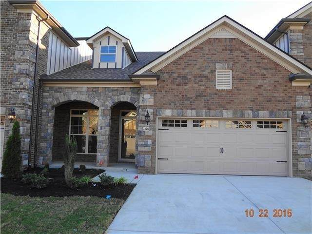 1128 Javelin Lane (Lot 43), Murfreesboro, TN 37130 (MLS #RTC2248729) :: Village Real Estate