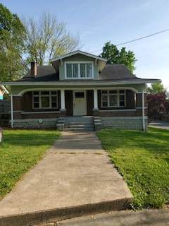 610 5th Ave W, Springfield, TN 37172 (MLS #RTC2248829) :: FYKES Realty Group