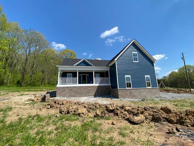 3024 West Poplar Bluff Road, Auburntown, TN 37016 (MLS #RTC2248918) :: Maples Realty and Auction Co.
