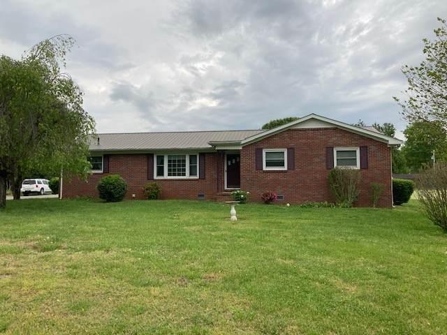 201 Van Buren St, Mc Minnville, TN 37110 (MLS #RTC2249001) :: Village Real Estate