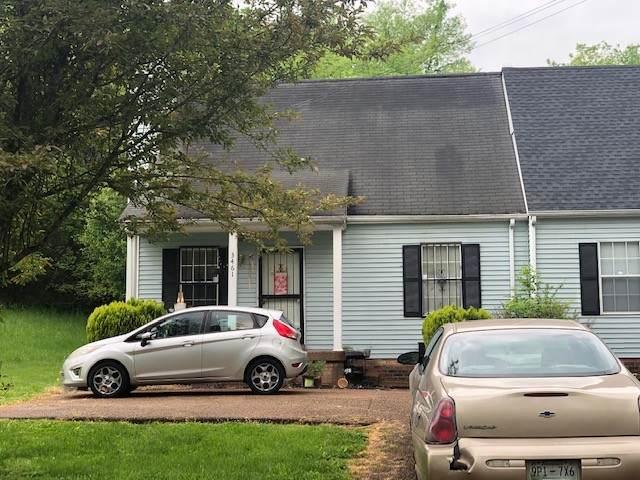 3461 Tisdall Dr, Whites Creek, TN 37189 (MLS #RTC2249031) :: Team Wilson Real Estate Partners