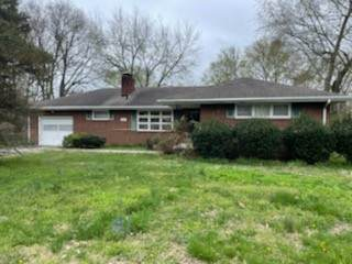 2733 Clinton Cir, Hopkinsville, KY 42240 (MLS #RTC2249296) :: Village Real Estate