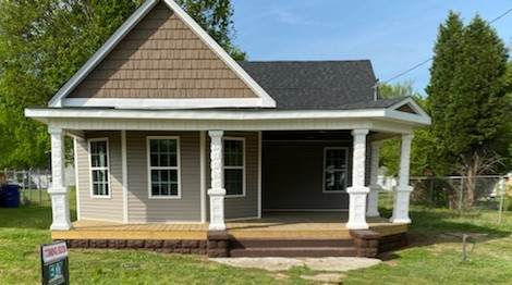 306 Florida Ave, Mount Pleasant, TN 38474 (MLS #RTC2249362) :: Village Real Estate