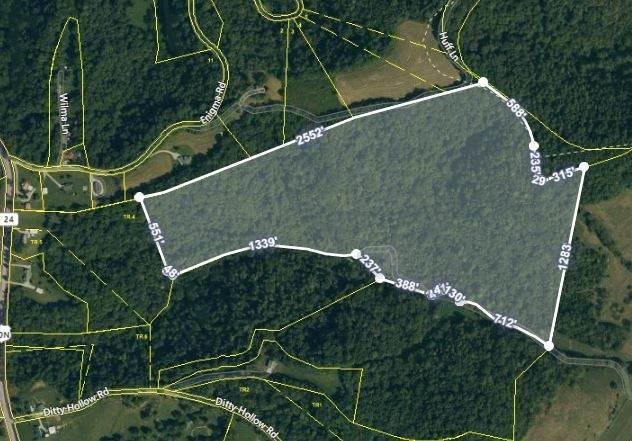 107 Ditty Hollow Rd, Buffalo Valley, TN 38548 (MLS #RTC2249488) :: Kimberly Harris Homes