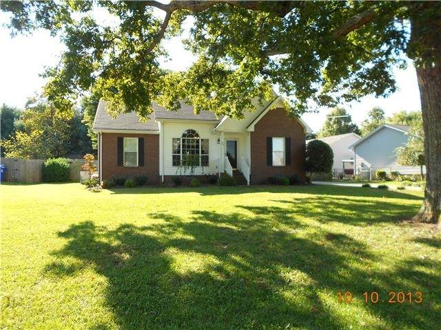 509 Highland Dr, White House, TN 37188 (MLS #RTC2249804) :: Nashville on the Move