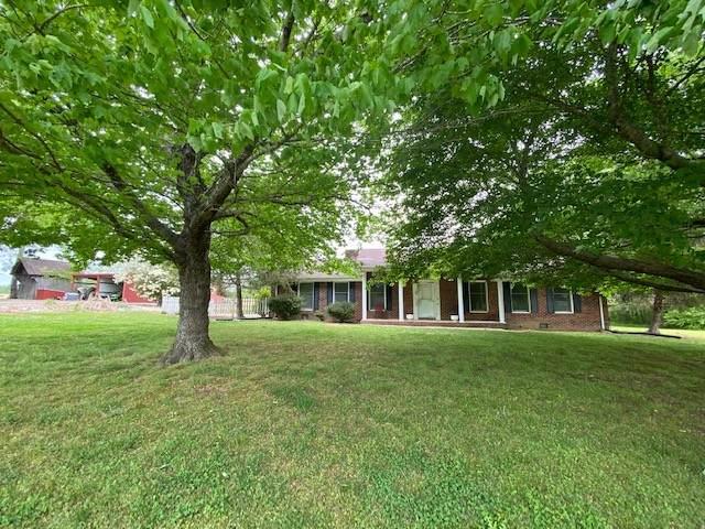 231 Duncantown Rd, Estill Springs, TN 37330 (MLS #RTC2249978) :: Team Wilson Real Estate Partners