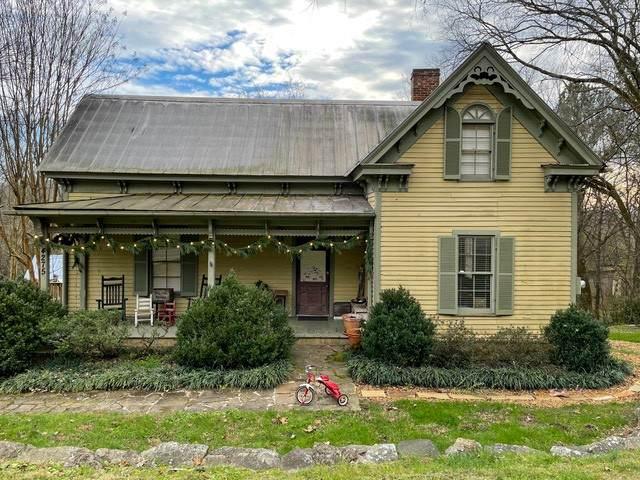 4275 Old Hillsboro Rd, Franklin, TN 37064 (MLS #RTC2250027) :: Nashville Roots
