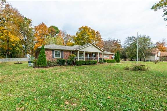 5201 Stewarts Ferry Pike, Mount Juliet, TN 37122 (MLS #RTC2250042) :: Nashville on the Move