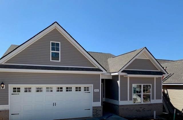 1234 Anna's Way, Shelbyville, TN 37160 (MLS #RTC2250044) :: Randi Wilson with Clarksville.com Realty
