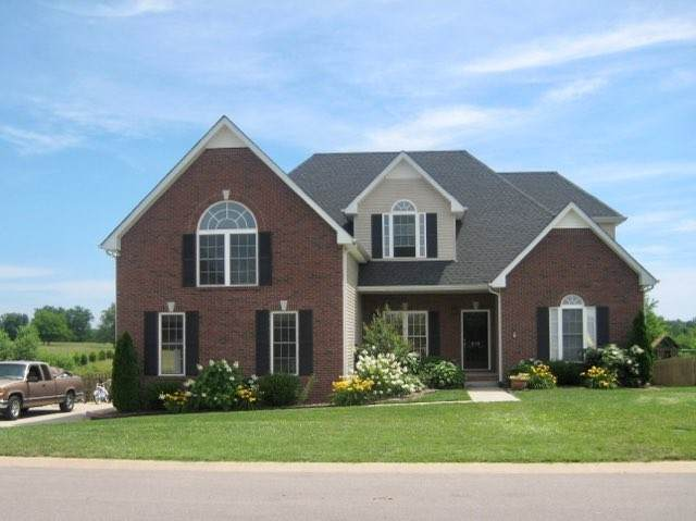 878 Iron Wood Cir, Clarksville, TN 37043 (MLS #RTC2250164) :: Team Wilson Real Estate Partners