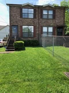 1428 Litton Ave B, Nashville, TN 37216 (MLS #RTC2250623) :: Hannah Price Team