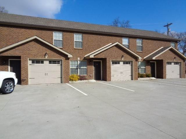 531 Sango Rd K, Clarksville, TN 37043 (MLS #RTC2250786) :: Your Perfect Property Team powered by Clarksville.com Realty