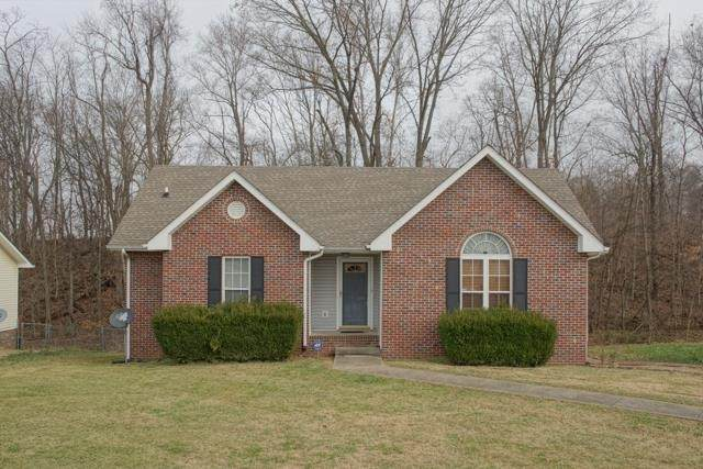 385 Brook Mead Dr, Clarksville, TN 37042 (MLS #RTC2250821) :: Village Real Estate