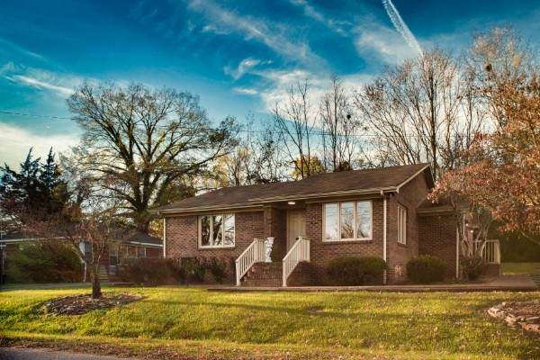 206 Hogan St W, Tullahoma, TN 37388 (MLS #RTC2250922) :: Nashville on the Move