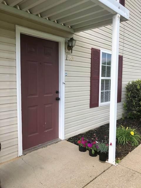 1583 Chariot Dr, Murfreesboro, TN 37130 (MLS #RTC2251041) :: John Jones Real Estate LLC