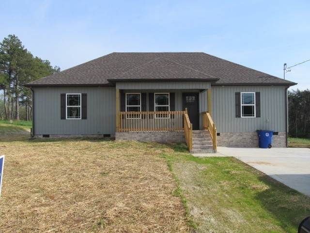 181 Hendon Memorial Rd, Shelbyville, TN 37160 (MLS #RTC2251202) :: Maples Realty and Auction Co.