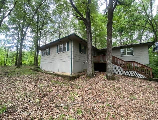 1356 Cumberland City Rd, Cumberland City, TN 37050 (MLS #RTC2251454) :: Village Real Estate