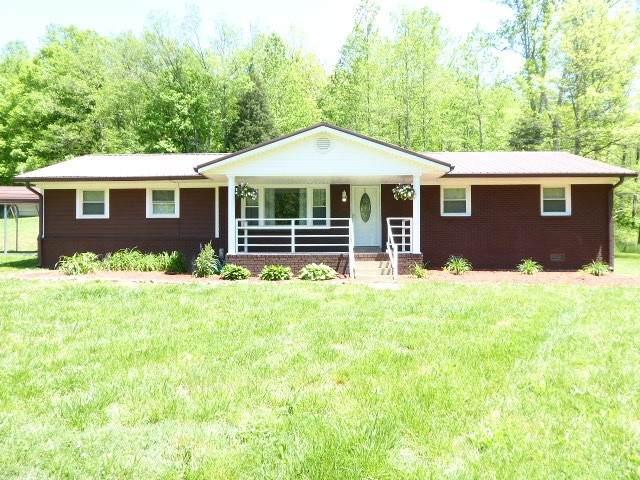5 Old Chisholm Creek Rd, Lawrenceburg, TN 38464 (MLS #RTC2251671) :: Berkshire Hathaway HomeServices Woodmont Realty
