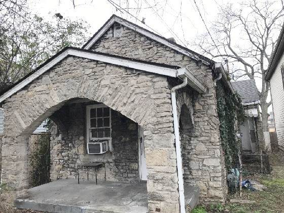 1018 Jackson St, Nashville, TN 37208 (MLS #RTC2251676) :: John Jones Real Estate LLC