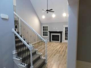 186 Chalet Hills, Clarksville, TN 37040 (MLS #RTC2251728) :: Candice M. Van Bibber | RE/MAX Fine Homes