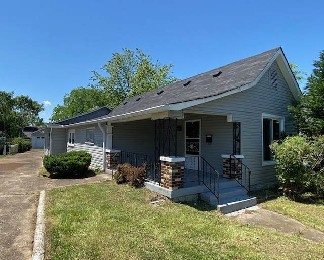 1511 12th Ave N, Nashville, TN 37208 (MLS #RTC2251787) :: John Jones Real Estate LLC